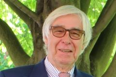 Friedhelm Decker, Vorstandsvorsitzender Stiftung Rheinische Kulturlandschaft