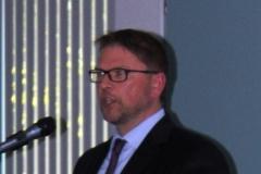 Thomas Muchow, Geschäftsführer Stiftung Rheinische Kulturlandschaft