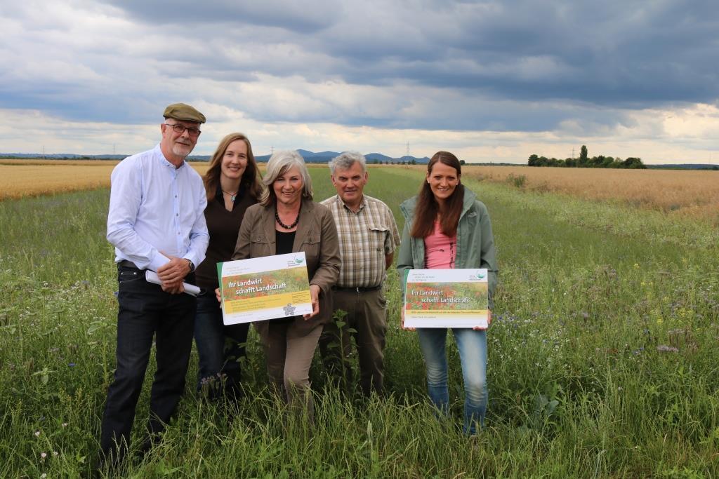 Pressetermin Naturschutzberatung im Rhein-Sieg-Kreis