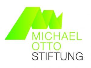 Logo Michael Otto Stiftung