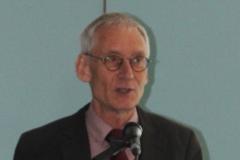 Wolfgang Stein, Landesbetrieb Straßenbau NRW