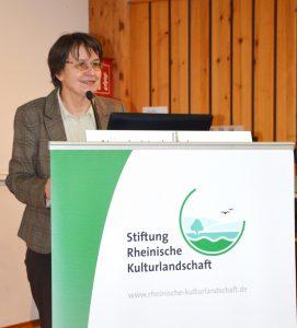 Dr. Clara Berendonk, Landwirtschaftskammer NRW