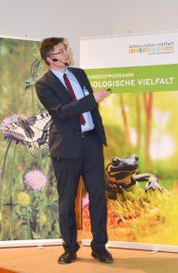 Dr. Heiko Schmied, Projektleiter Stiftung Rheinische Kulturlandschaft