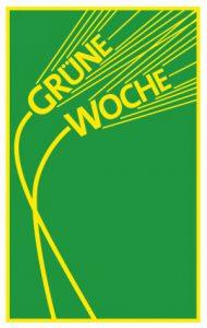 Offizielles Logo der Internationalen Grünen Woche