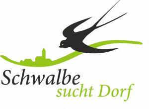 Logo Schwalbe sucht Dorf