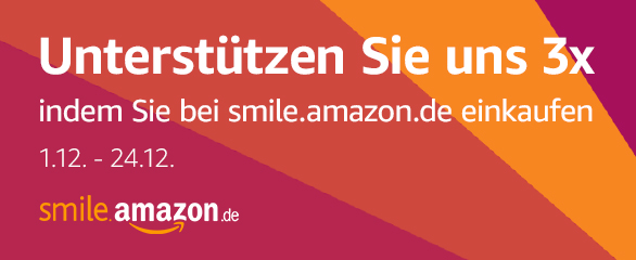 AmazonSmile Advent 2017