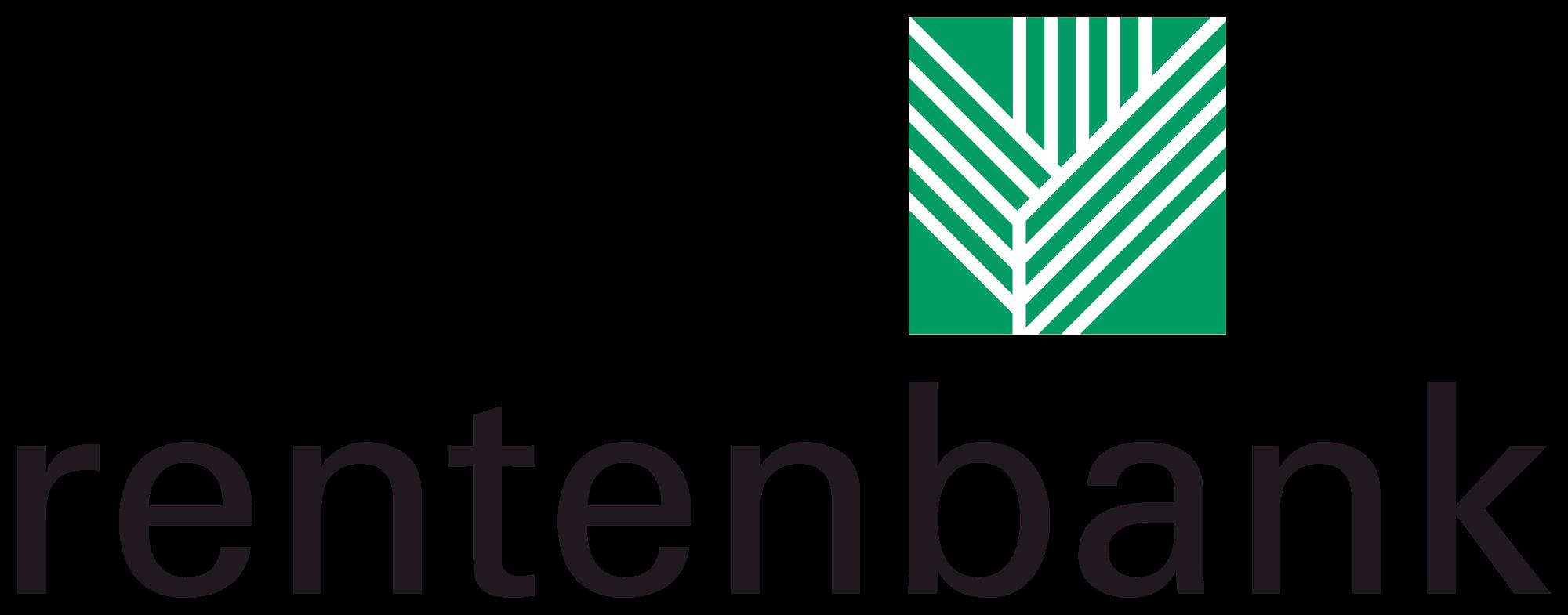 Logo Rentenbank