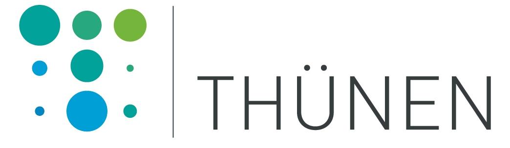 Logo Thünen