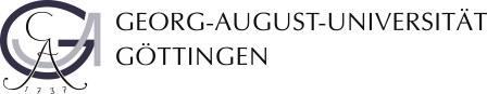 Logo Universität Göttingen