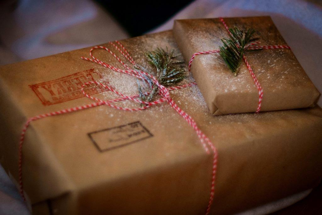 Gooding Stiftung Rheinische Kulturlandschaft Geschenk Weihnachten 2017