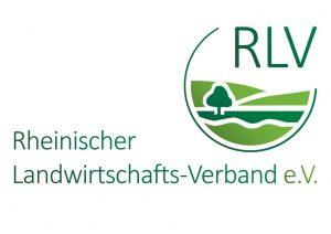 RLV Rheinischer Landwirtschafts-Verband Logo