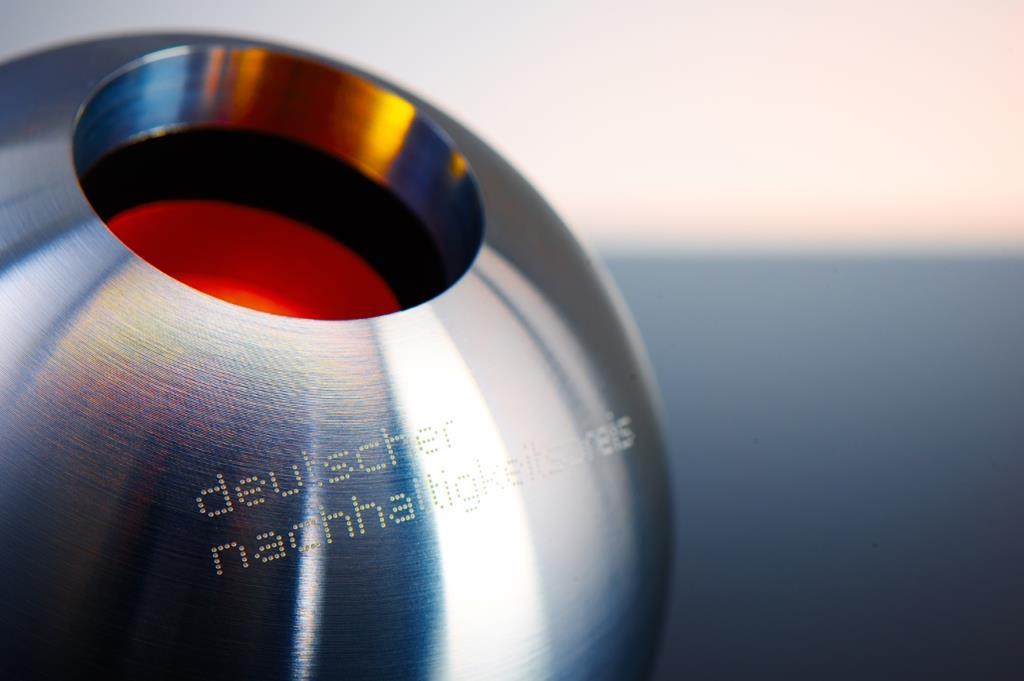 Pressefoto Deustcher Nachhaltigkeitspreis_Frank Fendler