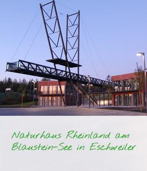 Naturhaus Rheinland