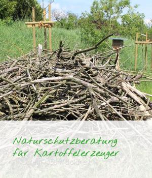Naturschutzberatung Kartoffelerzeuger