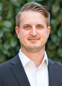 Patrick Haasenleder Projektleiter